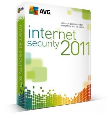 AVG Internet Security 2011 10.0.1382 Build 3669 ML
