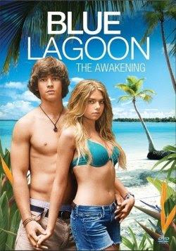 El lago azul: el despertar 2012 Online
