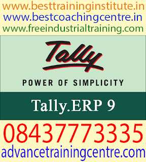 tally training in panchkula