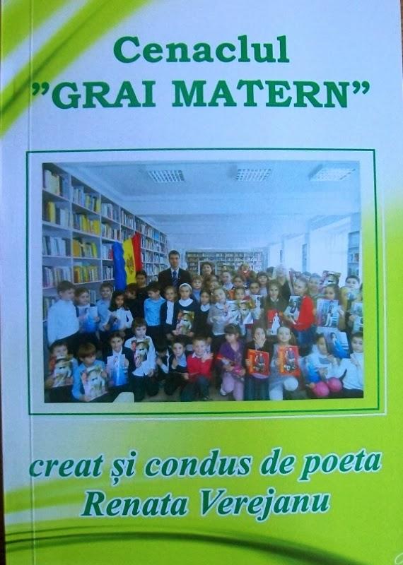 Cenaclul Grai Matern