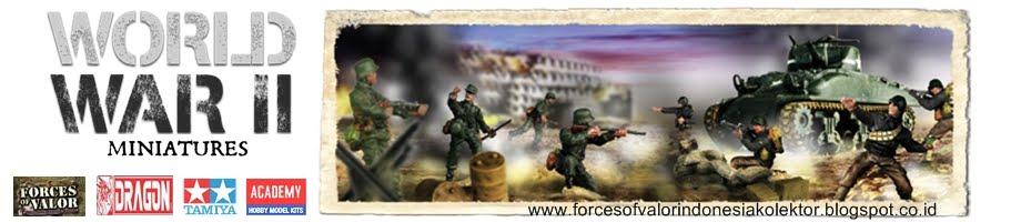 FORCES OF VALOR INDONESIA KOLEKTOR, JUAL FORCES OF VALOR DI INDONESIA, UNIMAX FORCES OF VALOR