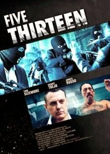 Son Teslimat, Five Thirteen | 1080p — 720p Türkçe Dublaj HD