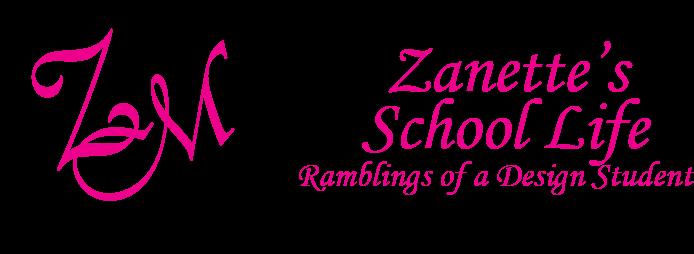 Zanette's School Life