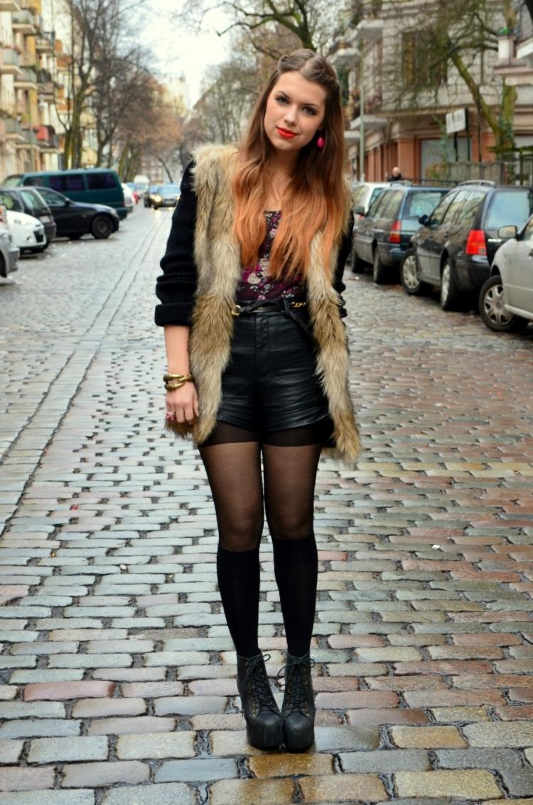 litas jeffrey campell jasmin myberlinfashion jacket girl sheinside