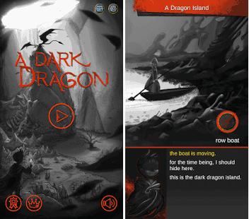 A Dark Dragon 1.1 Mod Apk