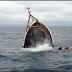 Kemlu: Kapal Tenggelam di Malaysia 15 WNI Tewas