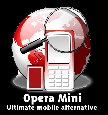 Operamini Blogger