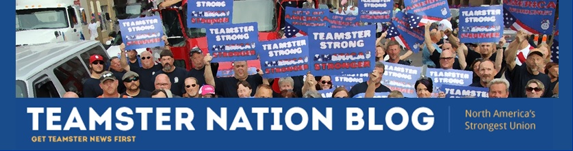 Teamster Nation
