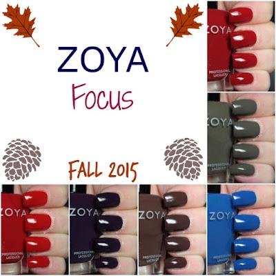 zoya focus review swatch