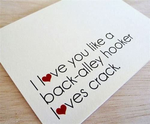 Romantic Valentine's Day Cards For Facebook 2015