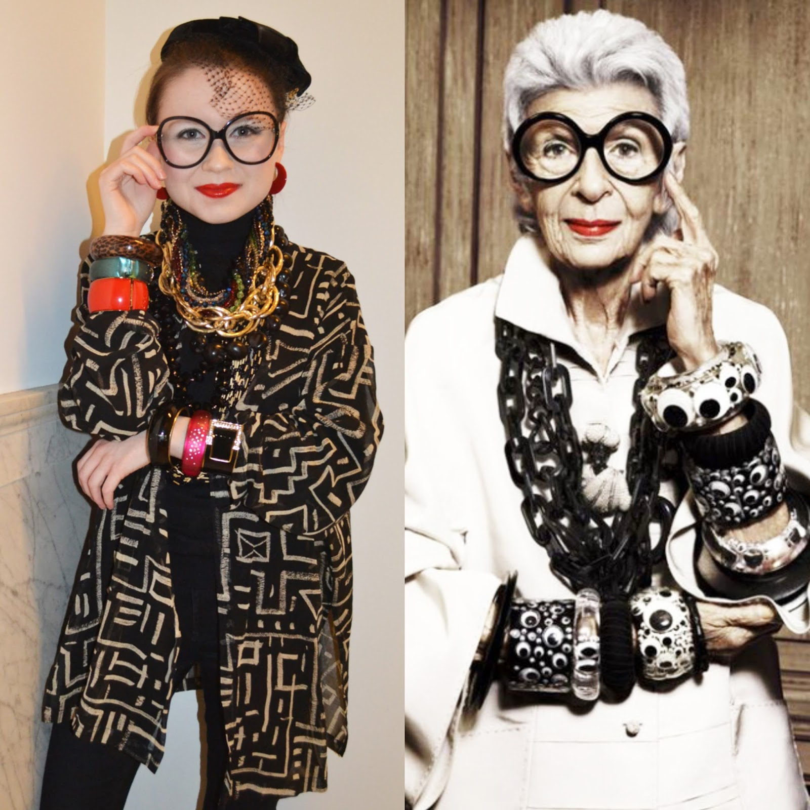 9f090ce6b1 Bits of Style  What Iris Apfel Taught Me