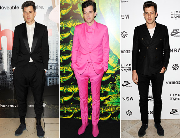 News Feed: The Best Men\'s Fashion Of 2011
