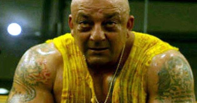 Sanjay Dutt New Movies 2012 List