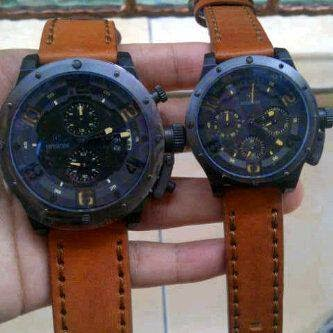 jam tangan expedition E6381 Couple
