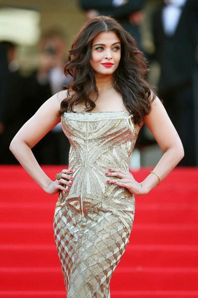 Aishwarya Rai Hd Photos At Cannes Film Festival All