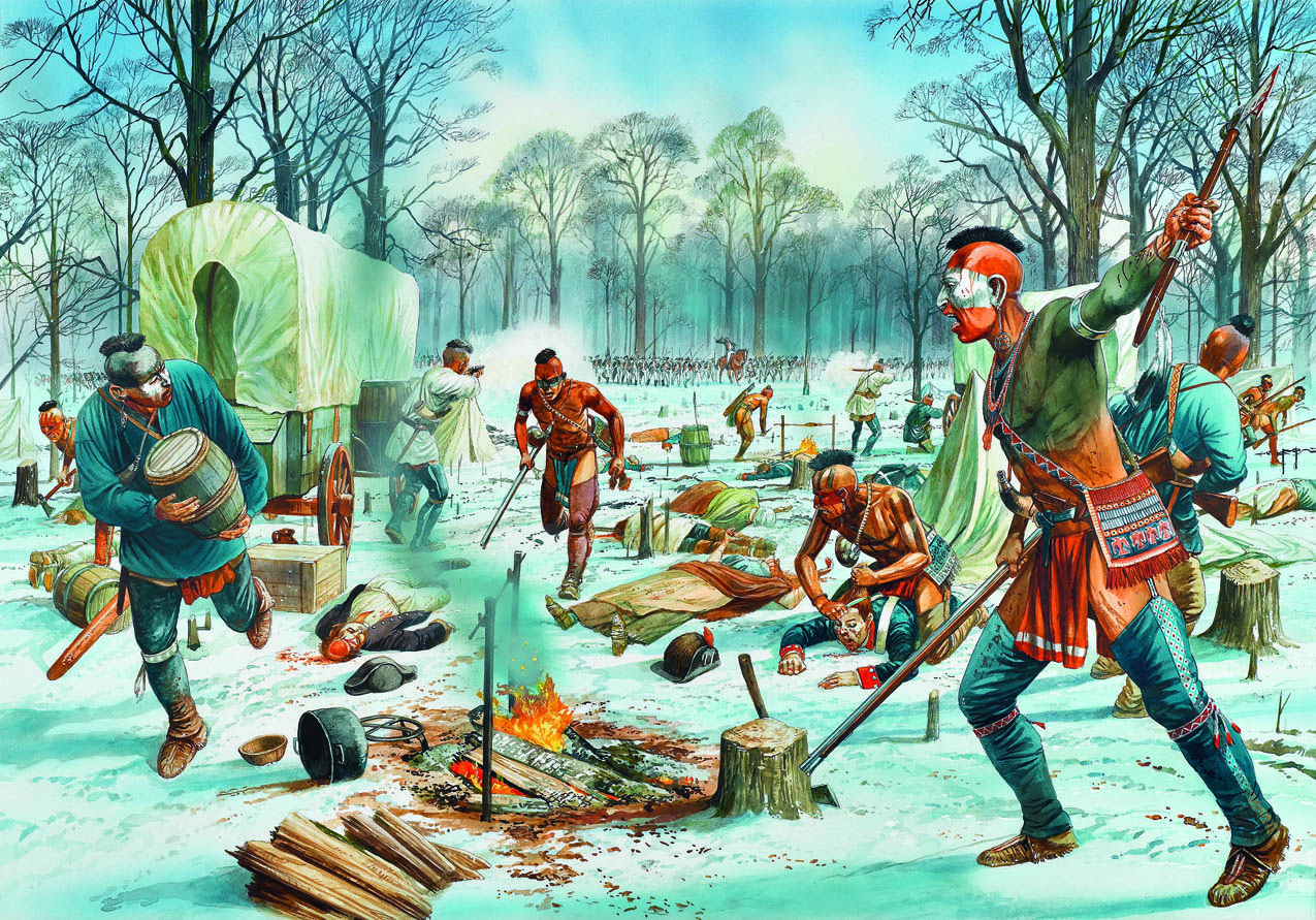 Men-At-Arms: General Washington's Army (2) : 1779-83 290 by Marko Zlatich (1995,