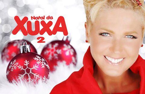 CD XUXA NATAL 2 PRA BAIXAR