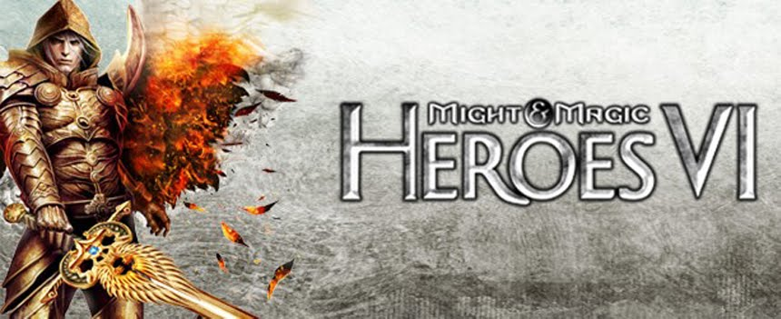 Might & Magic Heroes VI Free