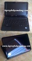 Netbook Bekas HP mini harga 1-Jutaan