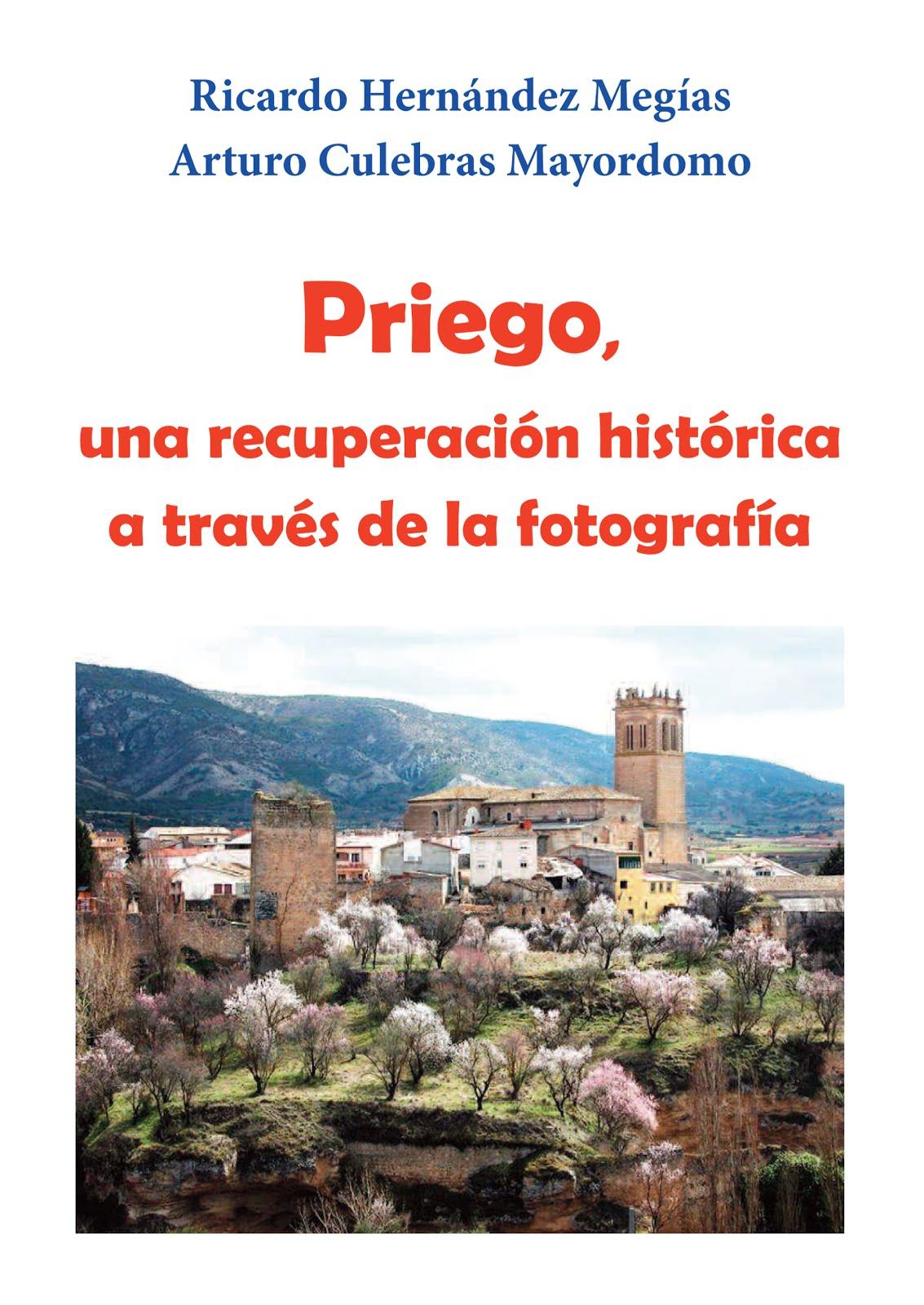 Priego, una recuperación histórica a través de la fotografía
