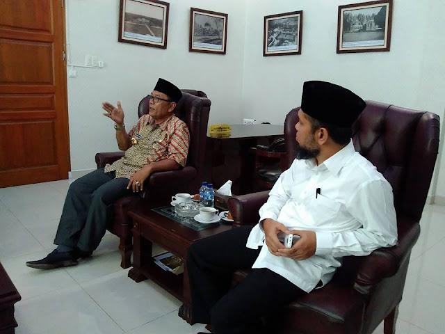 PKS Usulkan Pemko Medan Tambah Tempat Pemakaman Muslim