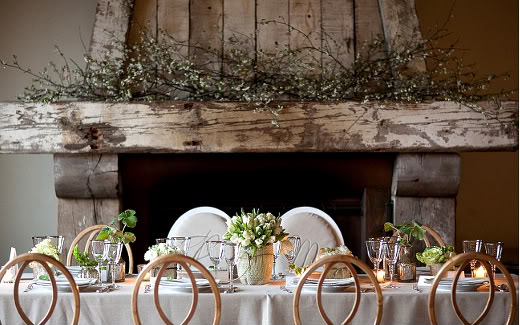 Wedding decorations ireland romantic decoration for Irish home decorations