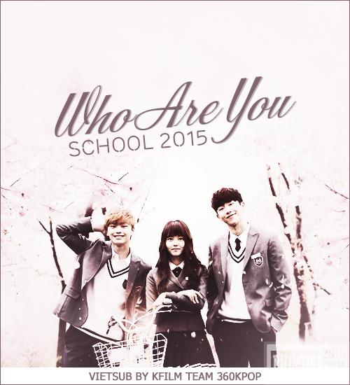 poster Học đường