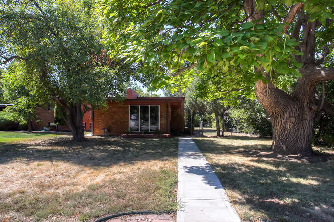 3085%2BForest%2BSt%2BDenver%2BCO%2B80207 small 002 1 Exterior%2BFront 666x444 72dpi Just Listed in Park Hill!