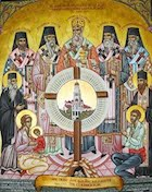Martyrs of the Armenian Genocide and Orthodox Holocaust, 1894-1923