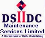 Delhi State Industrial and Infrastructure Development Corporation Ltd (DSIIDC) Recruitment 2014 DSIIDC New Delhi Manager and Engineer posts Job Alert