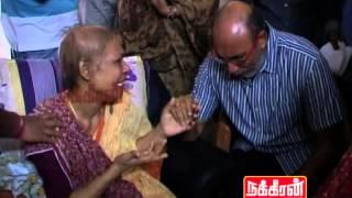 Manivannan Death ! Funeral Video !