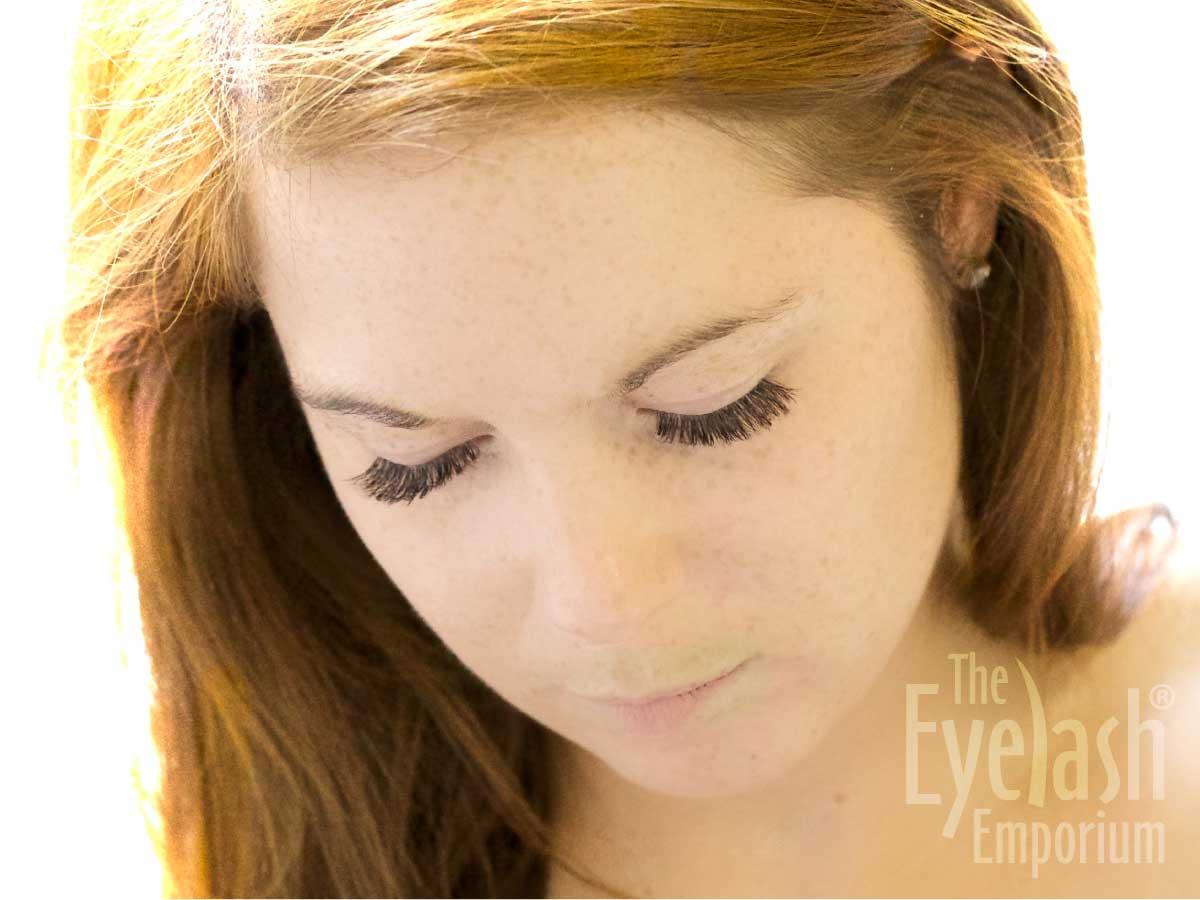 The Eyelash Emporium 2014