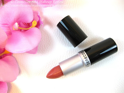 Benecos - Natural Lipstick Peach