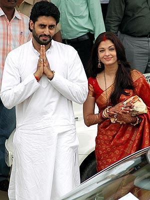 Abhishek Bachchan and Aishwarya Rai's Love Story | New ...