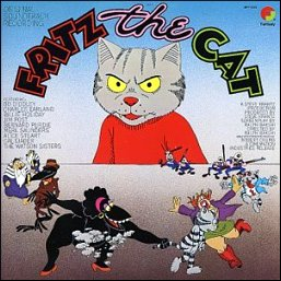 Fritz the cat sex scenes pic 63