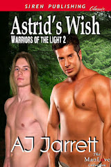 Astrid's Wish
