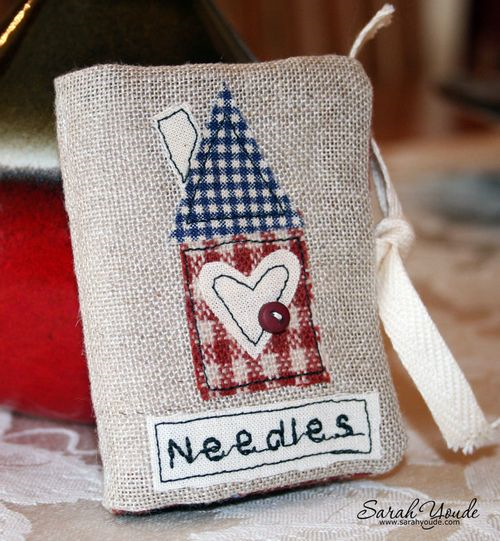 http://www.sarahyoude.com/2011/09/needle-case-applique.html
