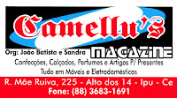 Camellus Magazine