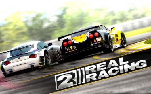 Real Racing 2 [Español] [Android] [UL]