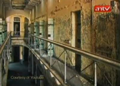 hotel penjara