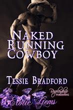 Naked Running Cowboy