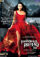Dangerous Ishhq (2012) online y gratis