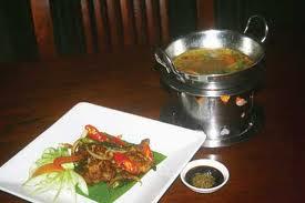 Bumbu Pawon Resto