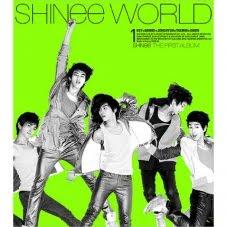 worlds shinee