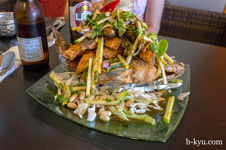 B kyu r a d i o b kyu on 2ser for Ano thai lao cuisine