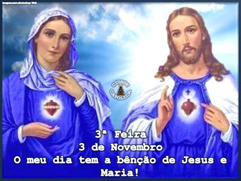 O SAGRADO CORAÇÃO DE JESUS NOS PROTEJA HOJE  E SEMPRE