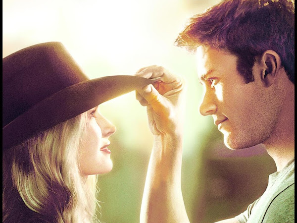 Movie Review: The Longest Ride