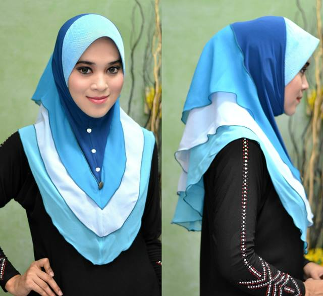 SOLD OUT~TUDUNG JELITA SARA SIZE M PART 7