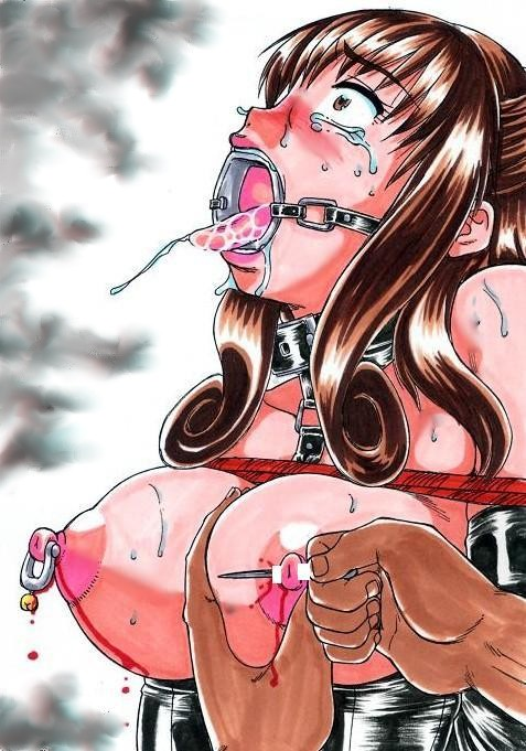 Картинки жестокого хентая аниме фото 686-233