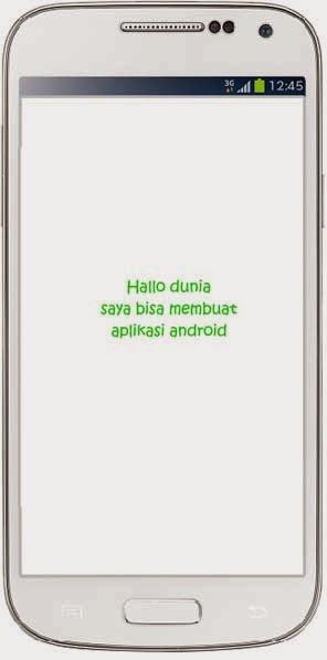 ACTIONSCRIPT :: Membuat Aplikasi Android sederhana dgn Adobe Flash CS ...